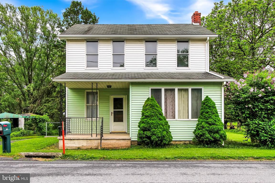 902 Maidencreek Road, Fleetwood, PA 19522 | MLS #PABK358244 - Homesnap