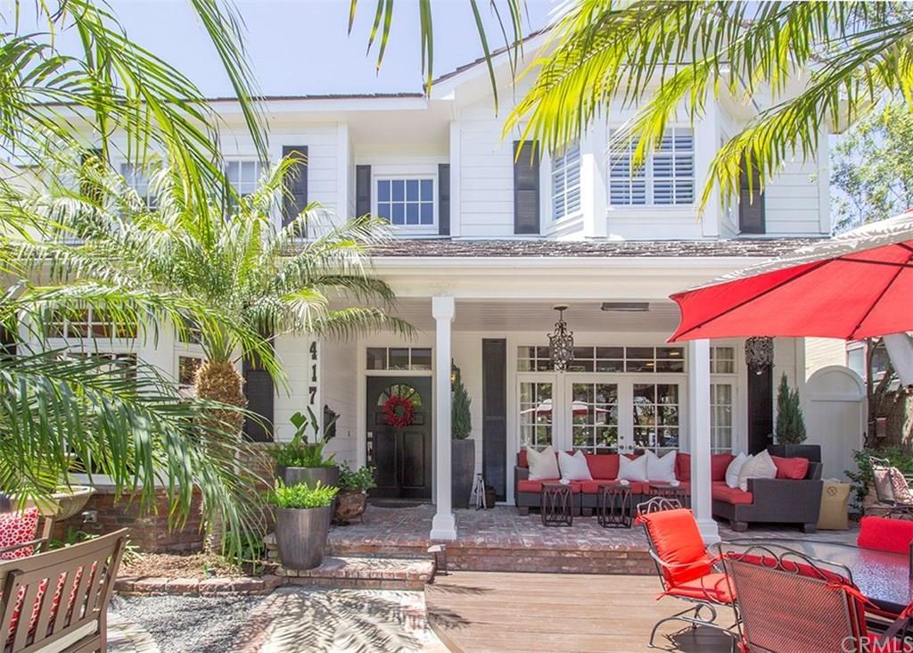 417 Orchid Avenue, Corona Del Mar, CA 92625