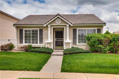 Astounding 80249 Denver Co Real Estate Homes For Sale Homesnap Home Interior And Landscaping Ologienasavecom