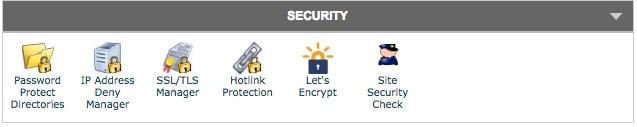 Setup SSL