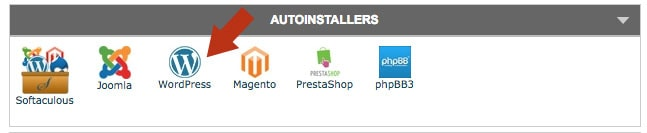WordPress Auto Installer