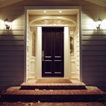58 Types of Front Door Designs for Houses (100's of Photos)