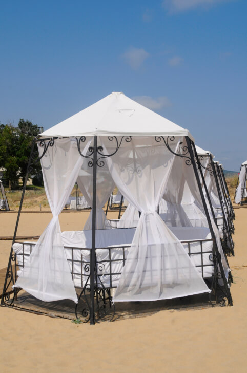 Steel Portable Gazebo : Gazebo designs ideas wood vinyl octagon