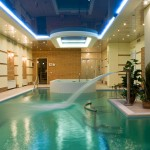 Patios decks and pools photo galleries for Indoor pool design guide