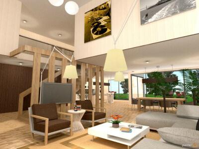 HS Interior Design Software Sample