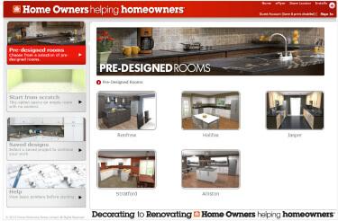 Home Hardware Interior Design Software