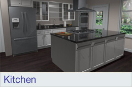 Lowes Kitchen Design