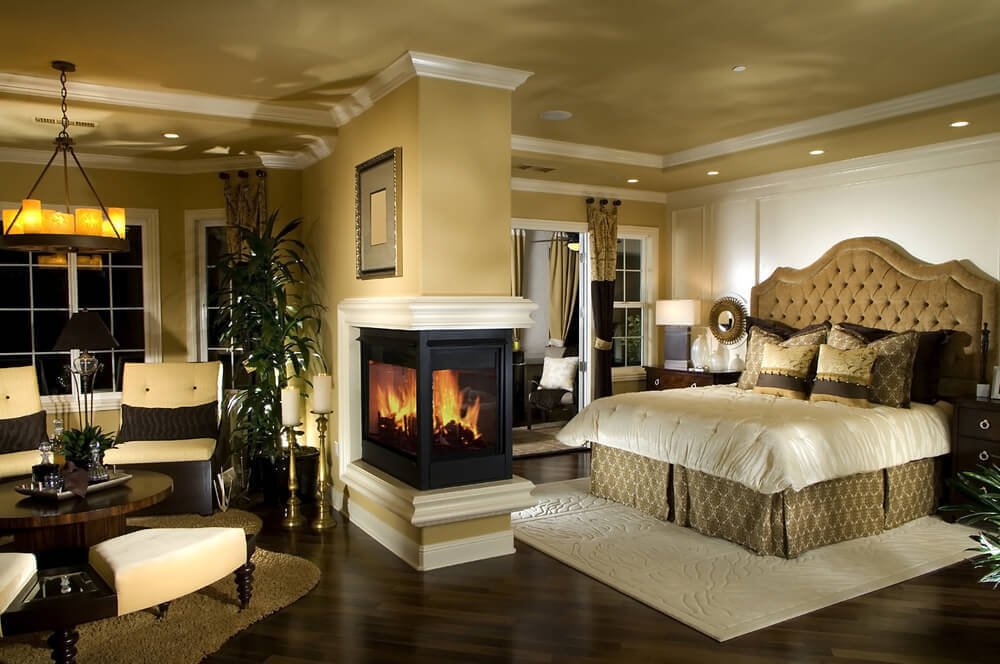 58 Custom Luxury Master Bedroom Designs (PICTURES) on Luxury Master Bedroom  id=81249