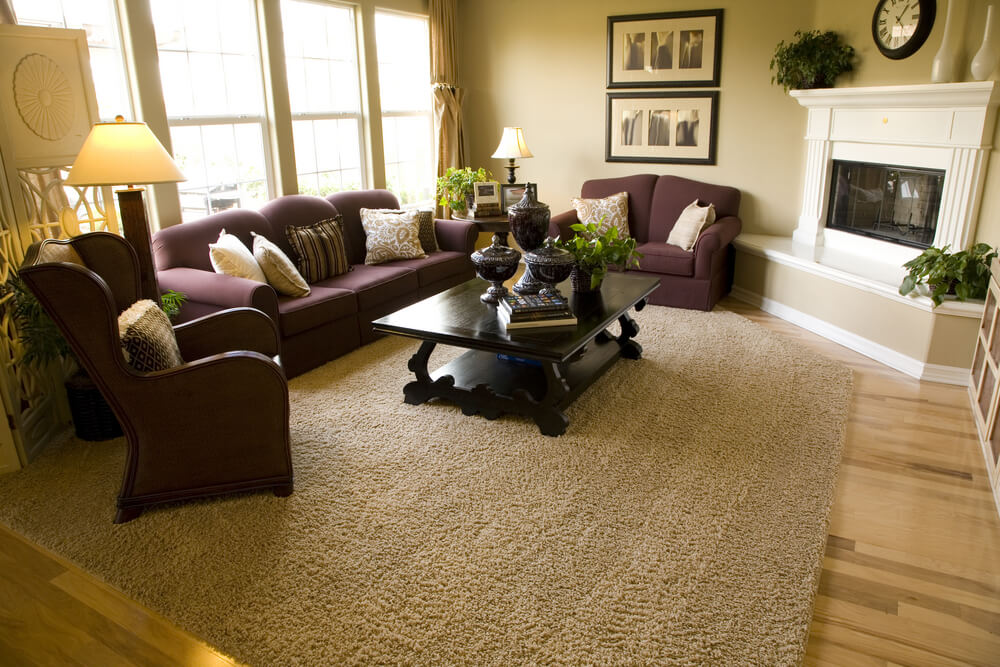 Living Room Furniture Purple 53 cozy & small living room interior designs (small spaces)