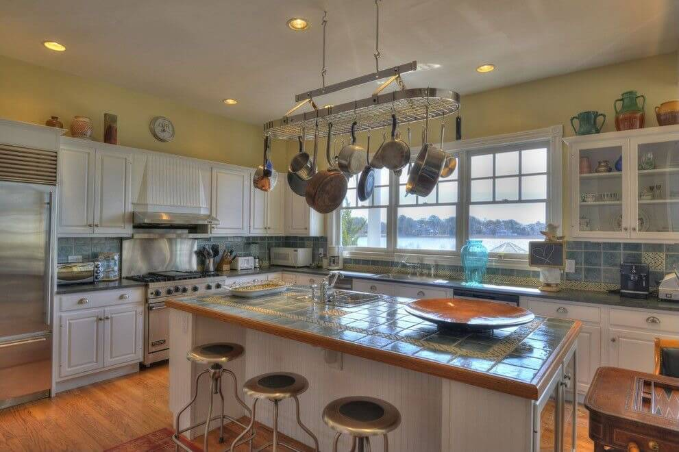 501 Custom Kitchen Ideas for 2017 (Pictures)