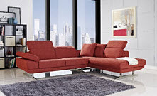 Peachy 6 Types Of Small Sectional Sofas For Small Spaces Inzonedesignstudio Interior Chair Design Inzonedesignstudiocom