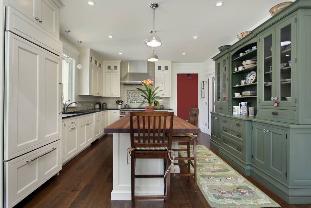 Best Kitchen Colors By Popularity For 2019 Statistics