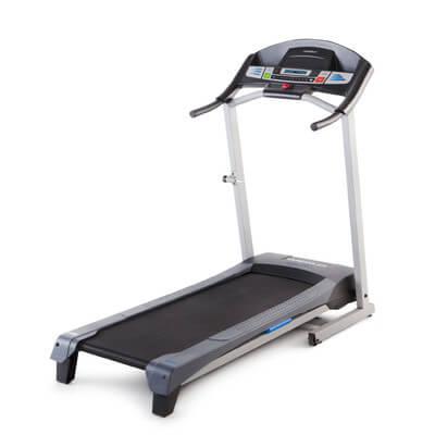 Cadence-Treadmill