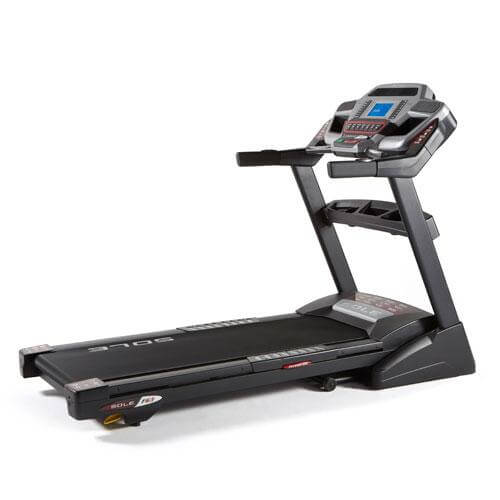 Sole Treadmill S77: 32 Top Treadmills Under $1,000 (AND ON SALE 2019