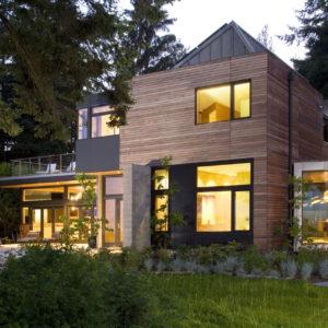 Ellis Residence Home Design by COATES Design Architects