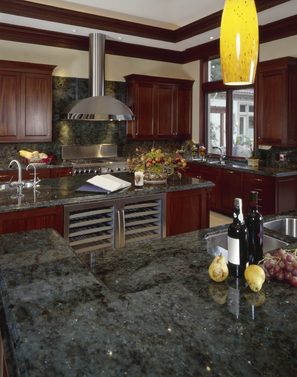 52 Dark Kitchens with Dark Wood OR Black Kitchen Cabinets (2019) Green Kitchen Walls White Cabinets Black Countertops on white kitchens with granite countertops, white kitchen cabinets tile, white cabinets with white countertops, white cabinets green granite, white kitchen cabinets lighting, white appliances green countertops, white kitchen cabinets silestone, white kitchen cabinets green backsplash, white kitchen cabinets laminate, kitchen cabinets and countertops, kitchen ideas green countertops, brown kitchens with white countertops, 1950 green cabinets white countertops, white kitchen cabinets green walls, white kitchen cabinets granite, white kitchen cabinets green paint, green kitchen dark countertops, hgtv kitchens with green countertops, white kitchen cabinets soapstone counters, green granite kitchen countertops,