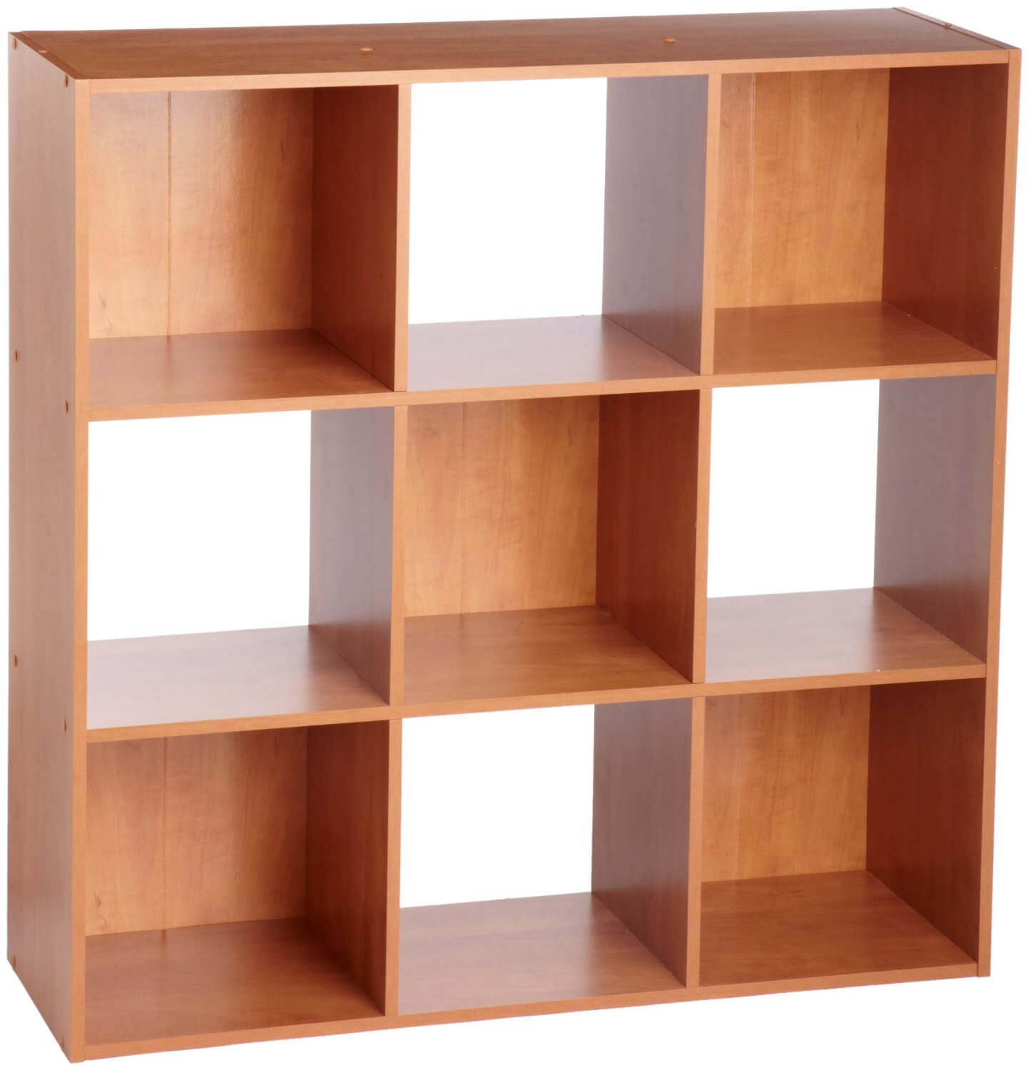 I Love The Color On This Checkered 9 Cube Bookshelf. The Checkered Pattern  Is Achieved