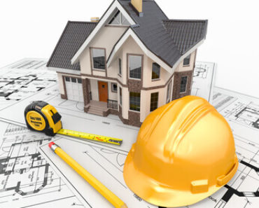 Home improvement blueprints