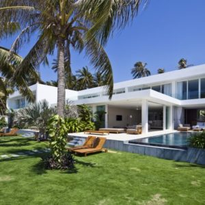 Oceanique Villa Home by MM Architects