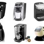 10 Top Single Serve Coffee Makers Under $100