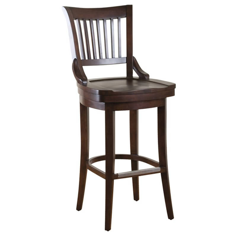 Example of an extra tall stool.