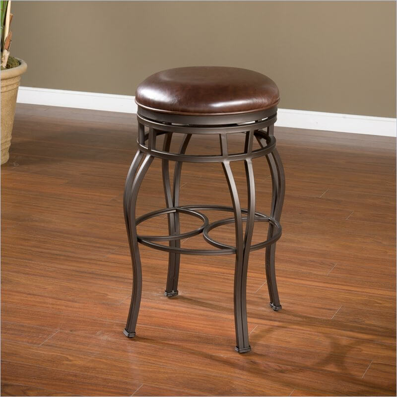 bar stools backless 52 types of counter amp bar stools buying guide 1477