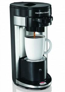 Hamilton Beach 49995 FlexBrew Single Serve Coffee Maker