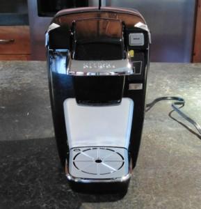 Keurig K10 Mini Plus Coffee Brewing System