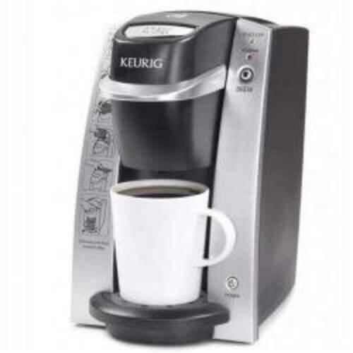 Keurig K130 Single Serve Coffee Maker