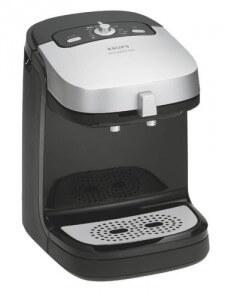 Krups KP1010 Home Cafe Single Serve Coffee Machine