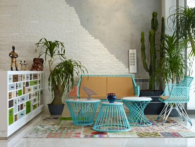 La Casa Belleza by Vick Vanlian Architecture