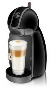 Nescafe Dolce Gusto Piccolo Single Serve Coffee Maker