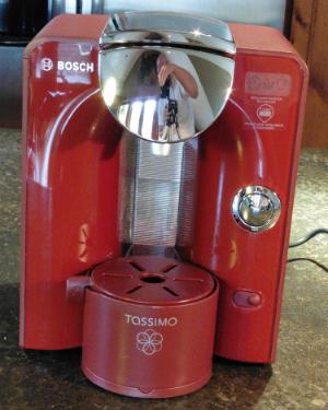 Tassimo T55 Coffee Maker Machine 300