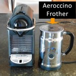 Nespresso Aeroccino Plus Milk Frother Review (Nothing Short of Brilliant)