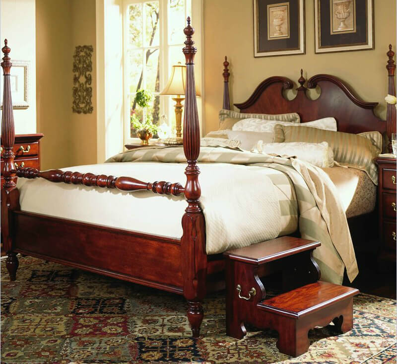 Like any traditional furniture  a bed of this style echoes the timeworn  visual touches that. 43 Different Types of Beds   Frames  2017 BED BUYING IDEAS
