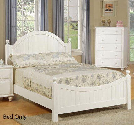 cottage beds typically have large sometimes lavish headboards there can be some carving - Full Sized Bed Frames