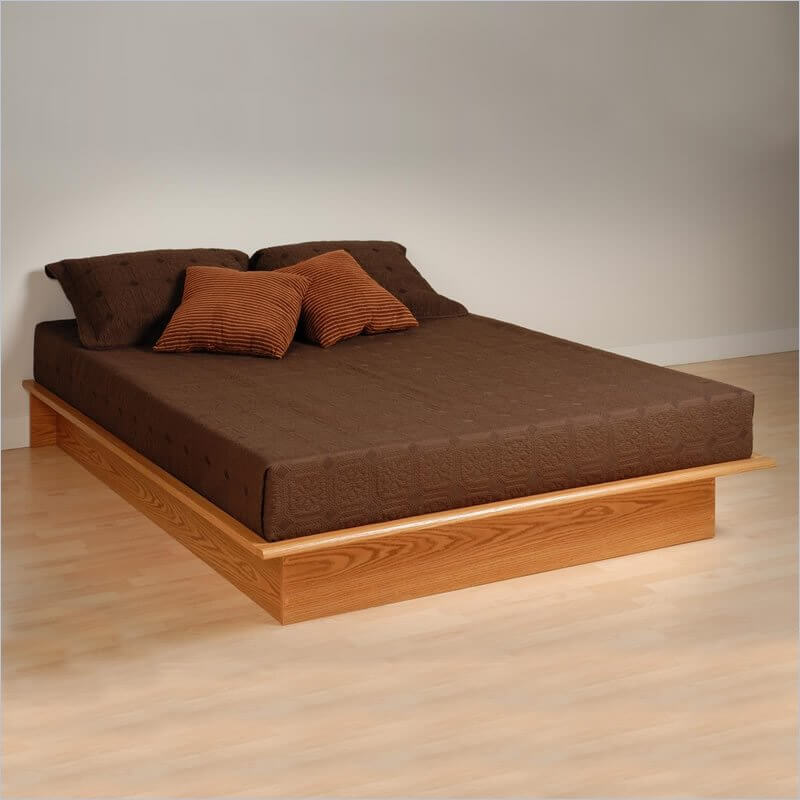 double also known as full was commonly used for two adults around 30 to - Used Bed Frames