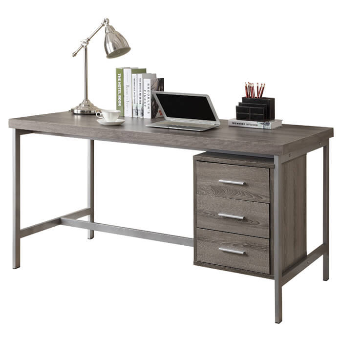 17 Different Types of Desks (2018 Desk Buying Guide)