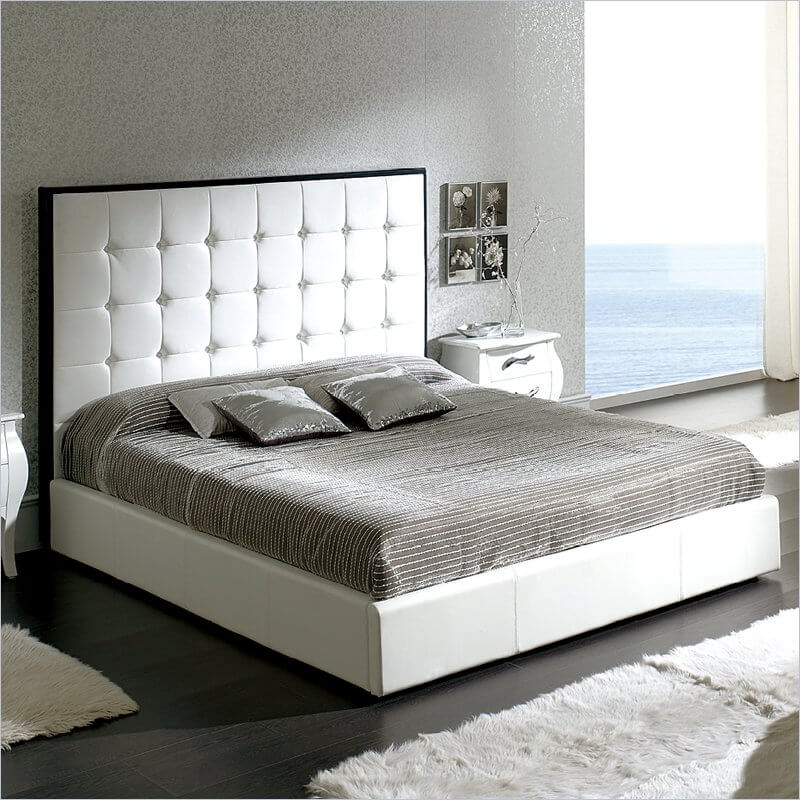 43 different types of beds frames for 2018 - Cabeceras para cama ...