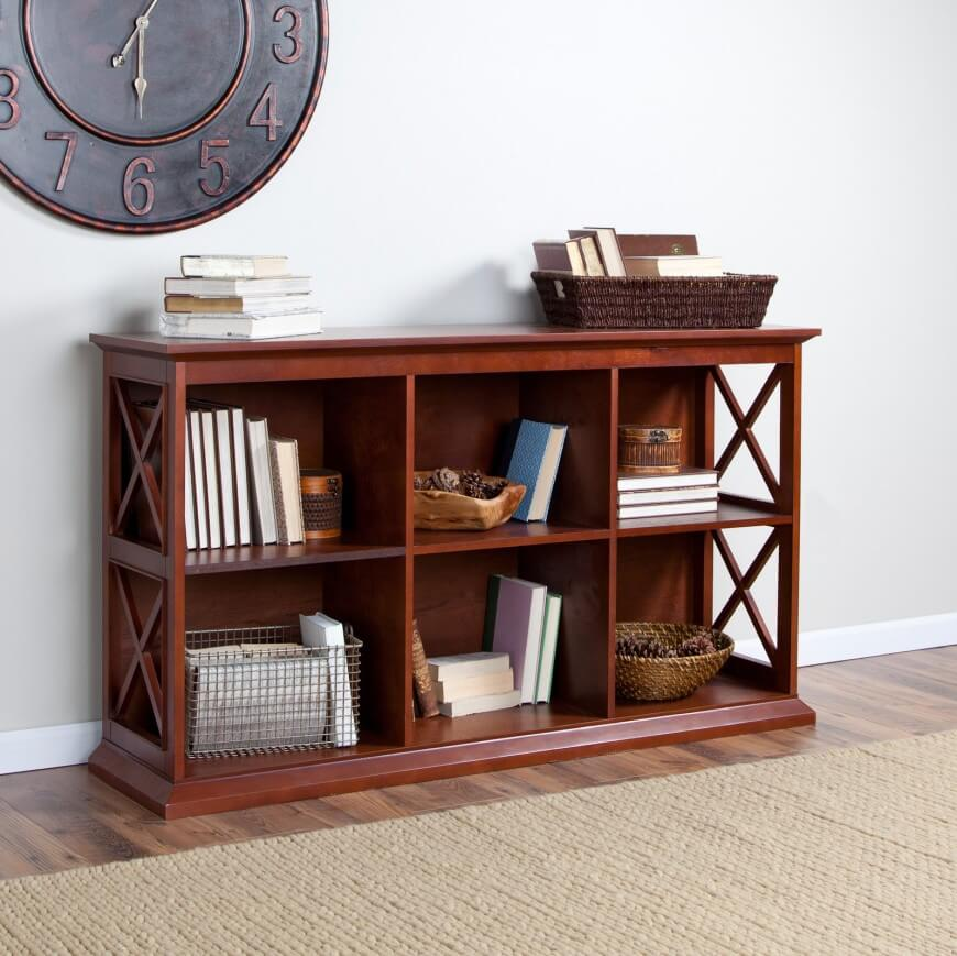 17 Types Of Bookcases Ultimate Buyers Guide