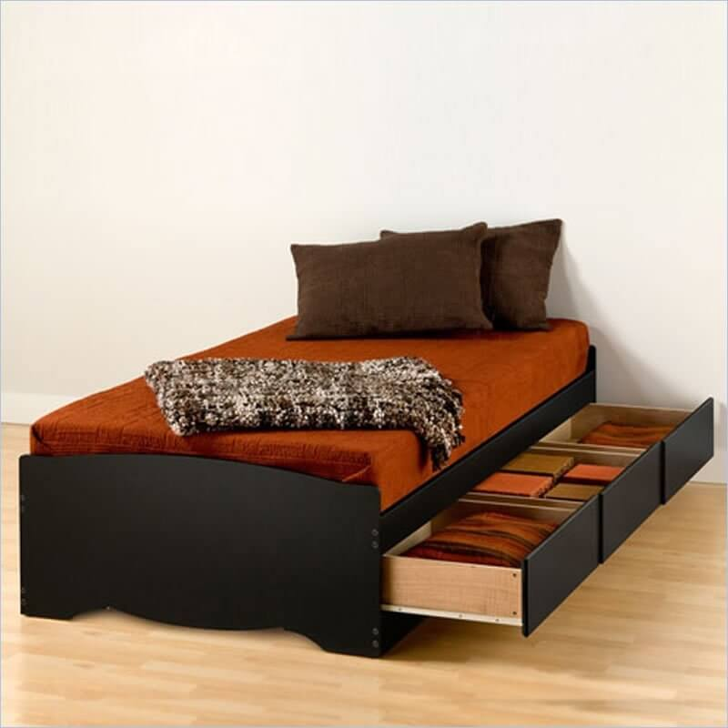 43 different types of beds frames 2018 must read ideas - Different types of bed frames ...