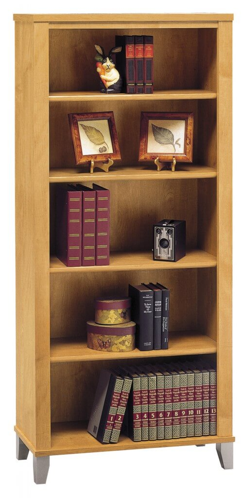 wood frames comprise the most extensive and far reaching category of bookcases on the market today - Wood Bookshelves