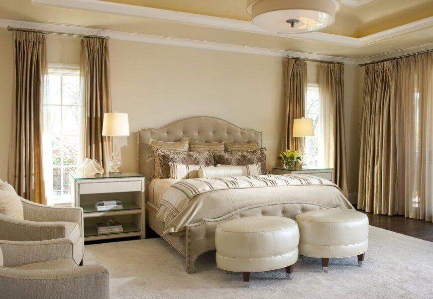 Bedroom Carpet Ideas Seafoam A Neutral Color Palette Is Complemented By The Multitude Of Textures From