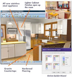 Kitchen Design Software 15 best online kitchen design software options (free & paid)
