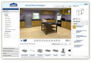 loweu0027s virtual kitchen designer free