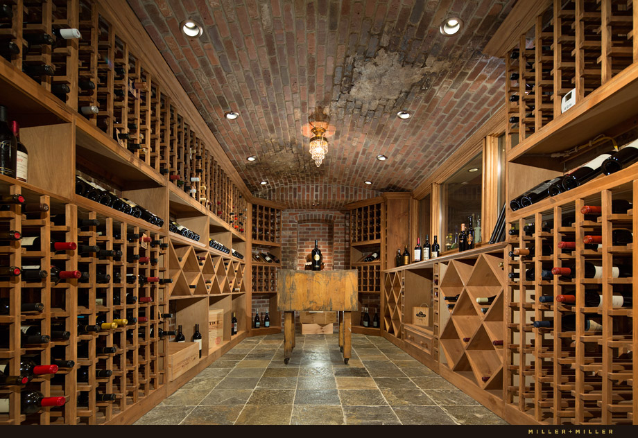 59 superb wine cellar ideas for 2018 for Wine cellar in floor