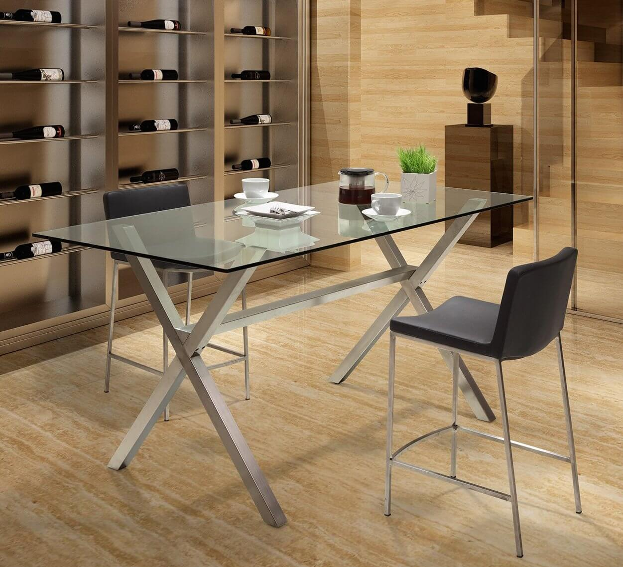 Elegant Tableware For Dining Rooms With Style: 38 Types Of Dining Room Tables (Extensive Buying Guide