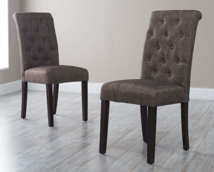 Types Of Dining Room Chairs Crucial Buying Guide - Table and chair design for restaurant