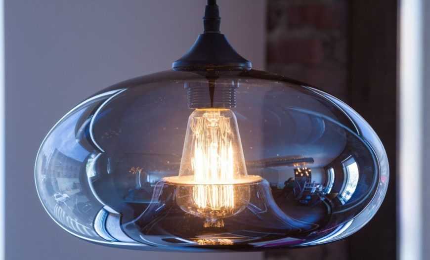 lighting you may find when looking to make a purchase for your home