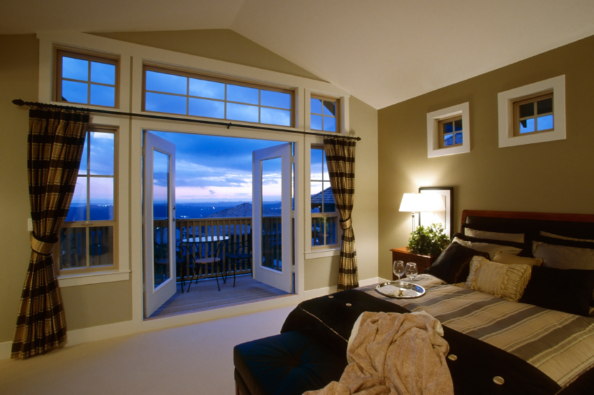 master bedroom balcony 44 stylish master bedrooms with carpet 12233